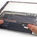 iPad Mini тачскрин: самые сложные поломки