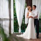 Свадьба на природе плюсы и нюансы