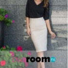 Модный тренд: юбка миди
