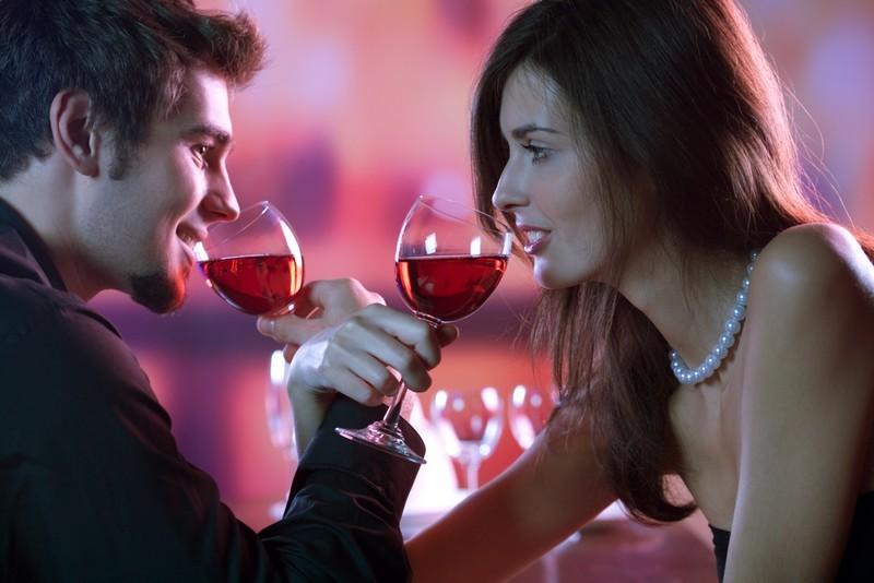 Открытка, картинки свидание влюбленных прикольные